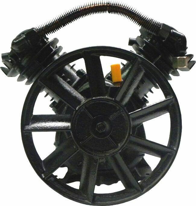 GEKO G80312 Kompresor do vzduchového kompresoru typ V, 5,5HP, 100l
