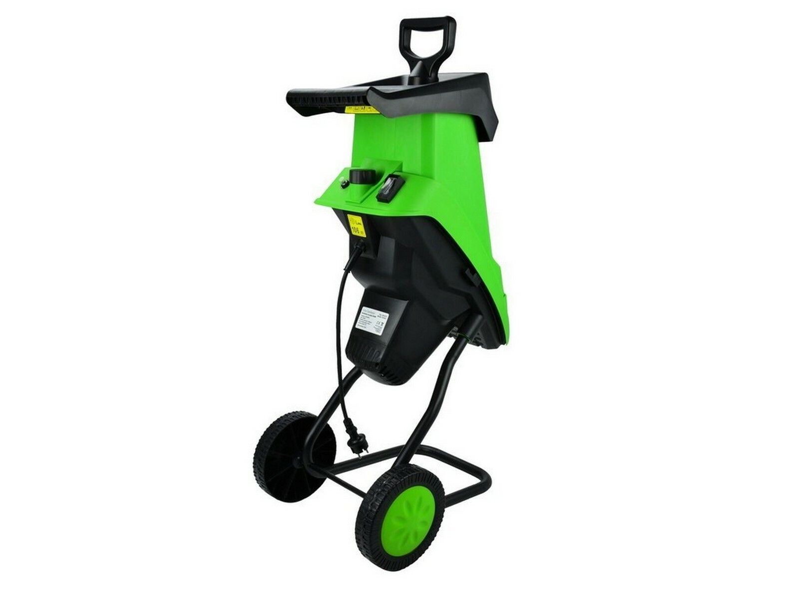 GEKO G81075 Drtič zahradního odpadu 2600W