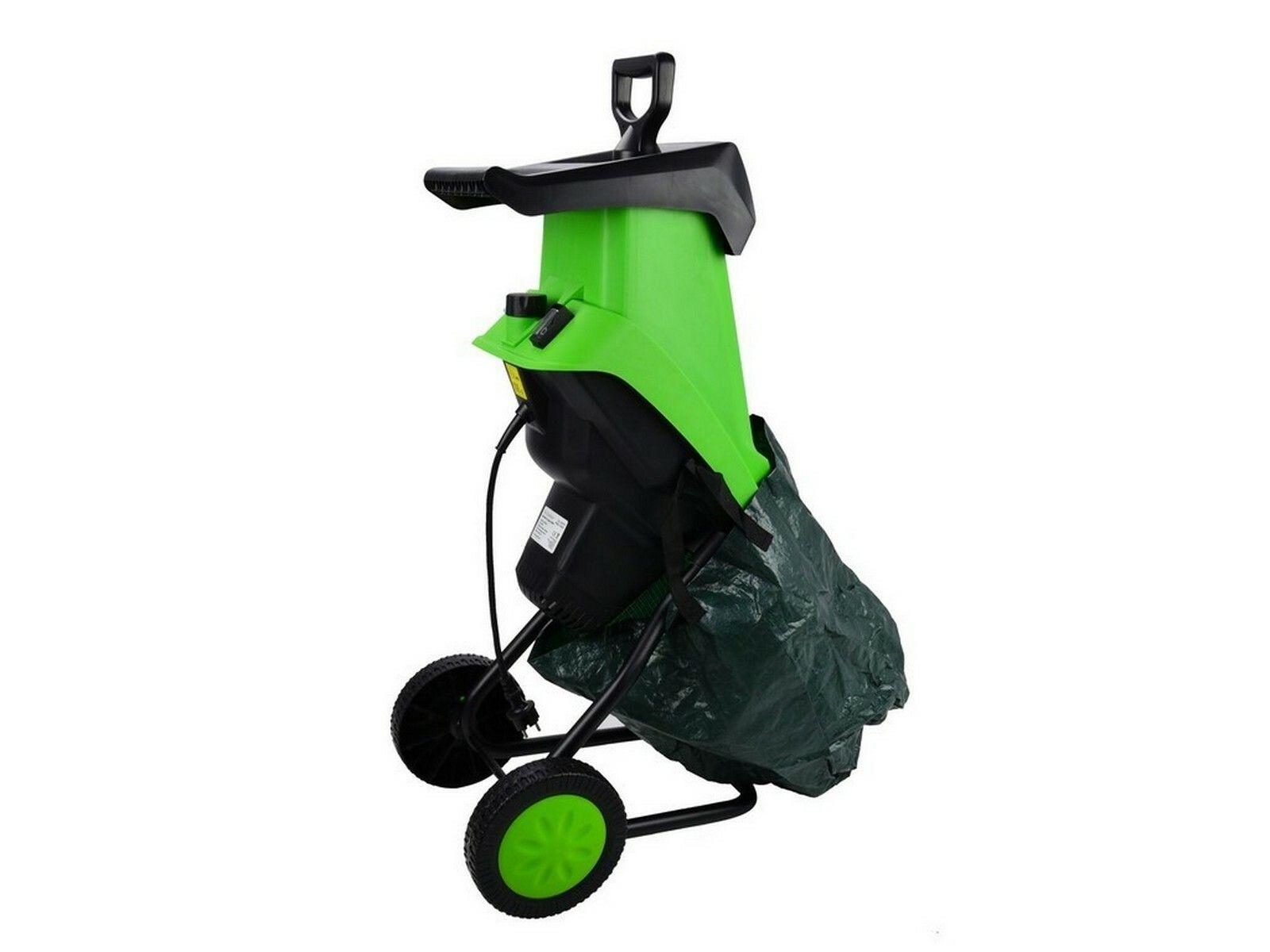 Drtič zahradního odpadu, 2600W, GEKO, G81075