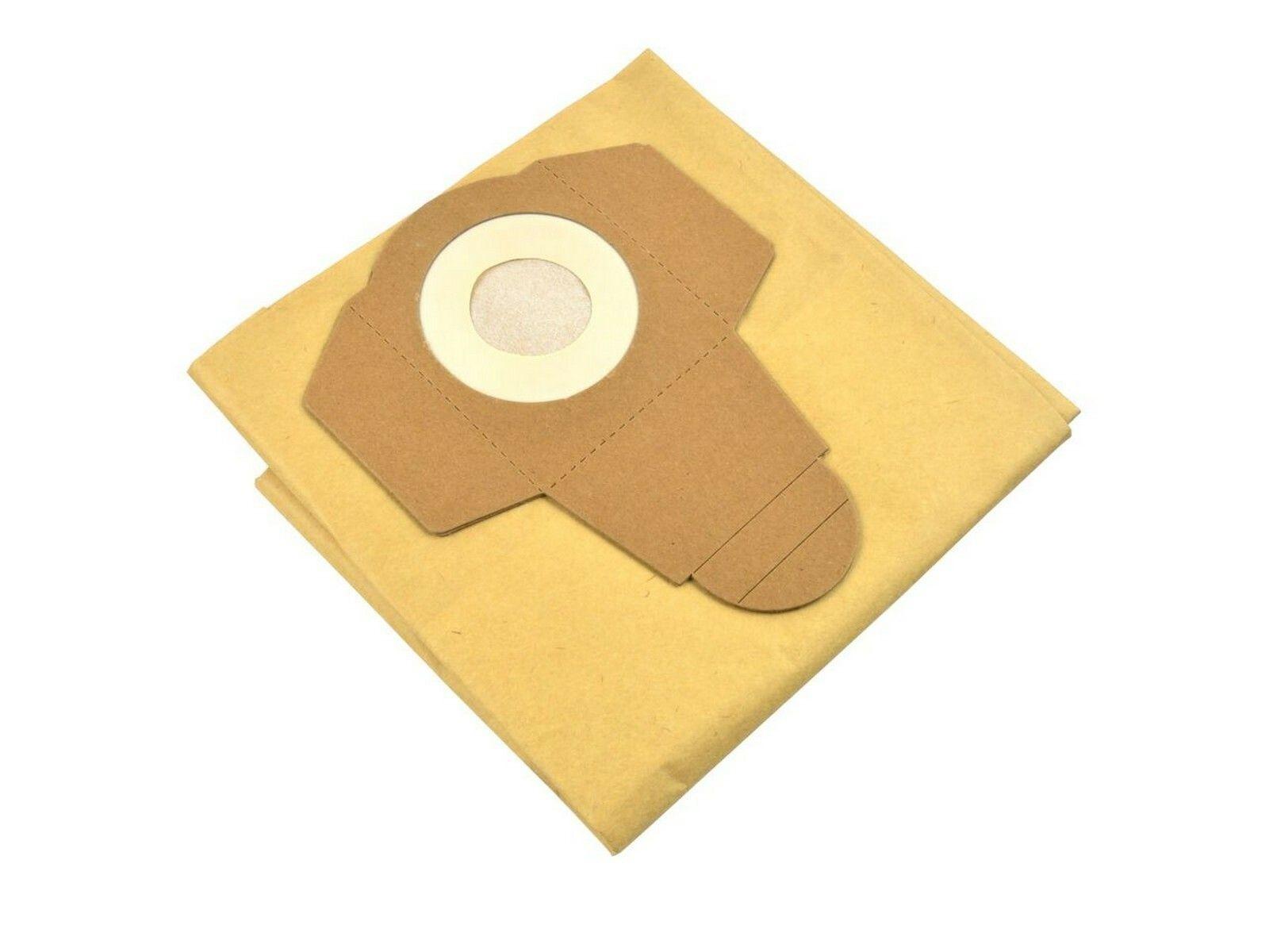 Papírový sáček pro vysavač 20L-22L GEKO