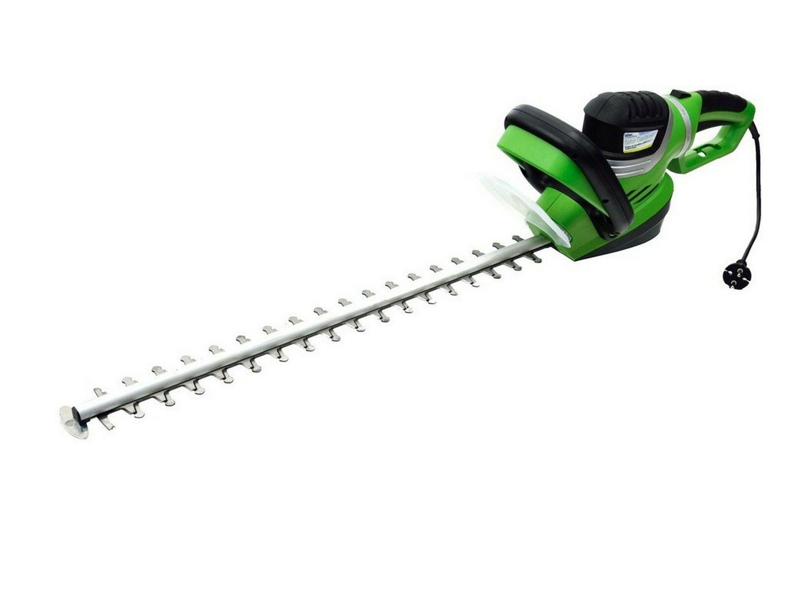 Nůžky na živé ploty, 750W, 610mm GEKO