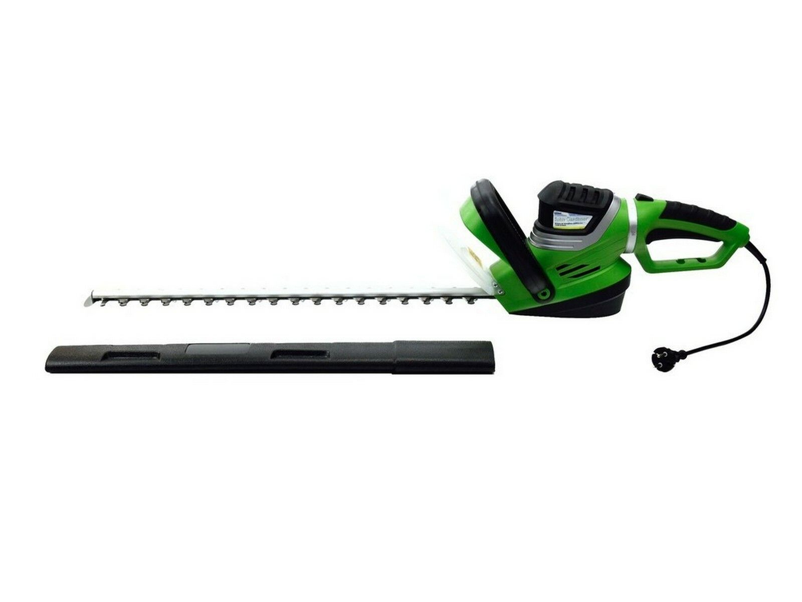 Nůžky na živé ploty, 750W, 610mm, GEKO