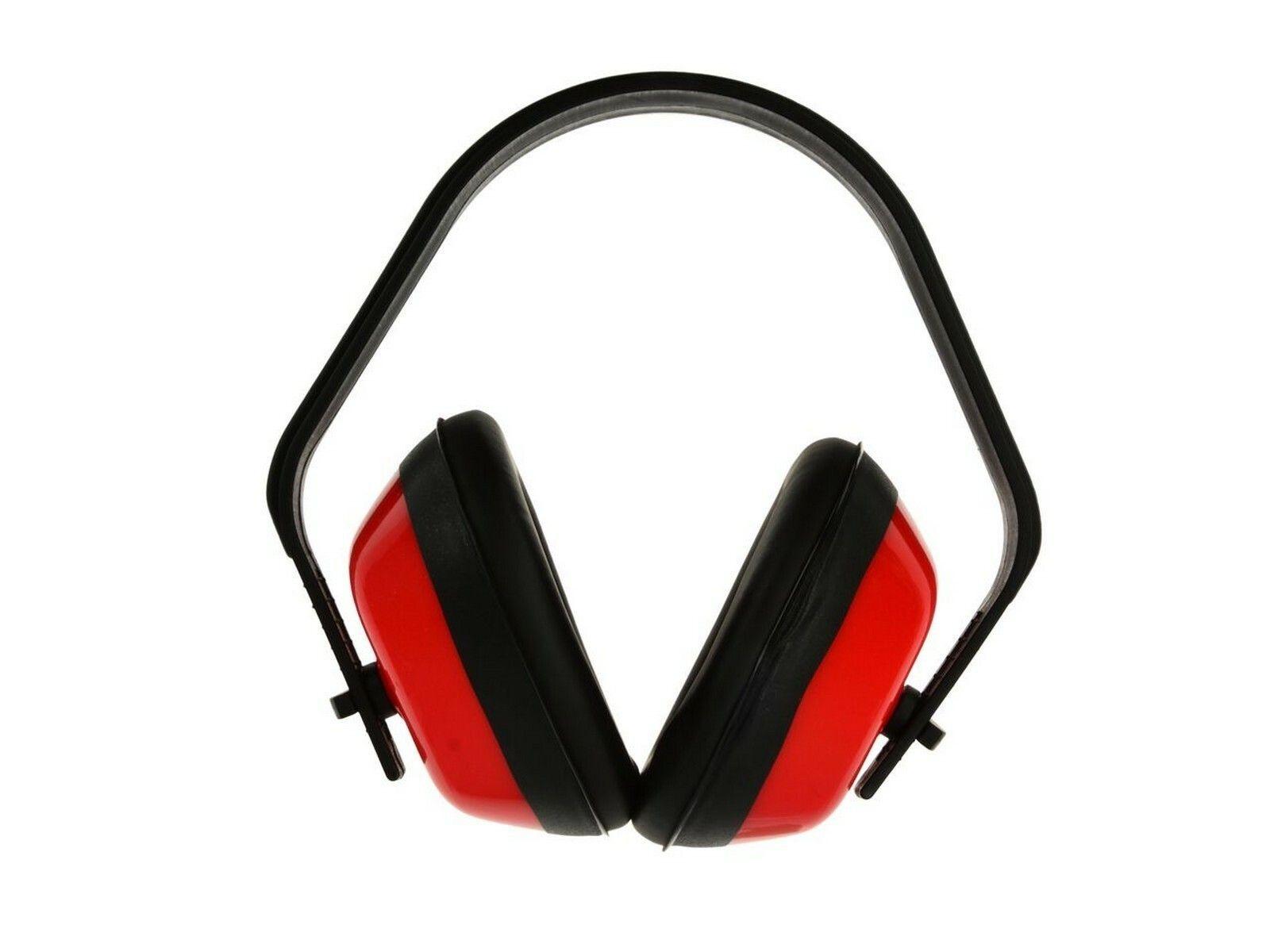 Chrániče sluchu 23 dB GEKO