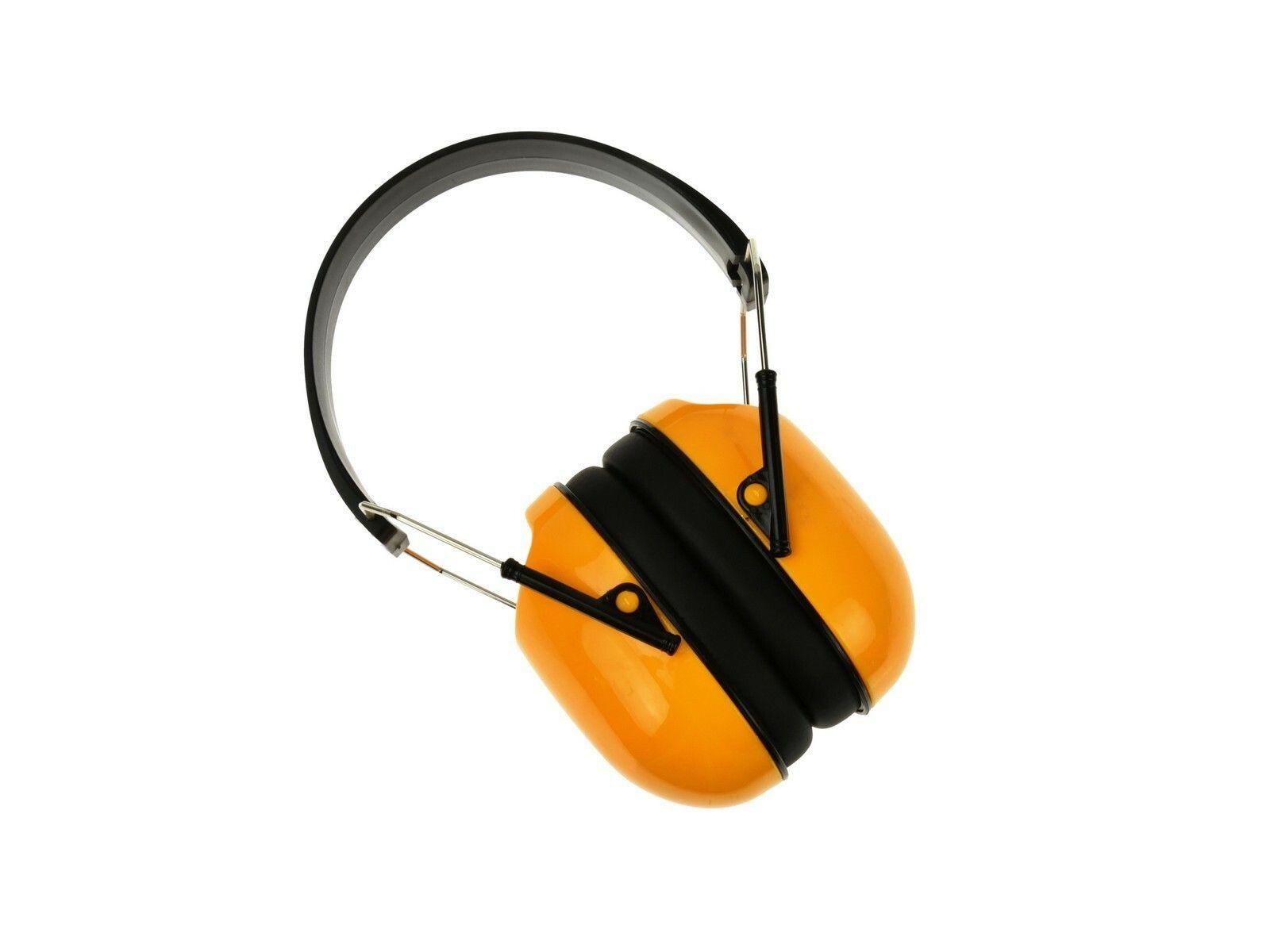 Chrániče sluchu 21dB GEKO