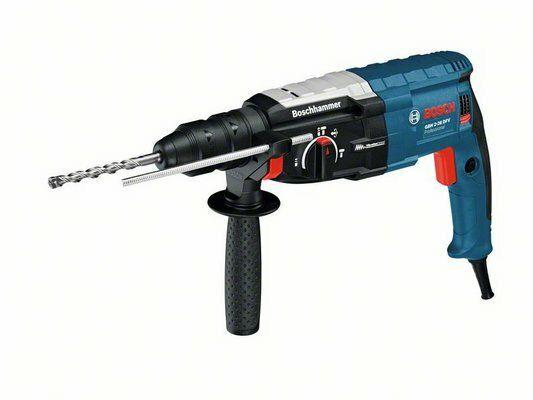 Vrtací kladivo Bosch GBH 2-28 DFV Professional, 850W, 3,2J, 0611267200