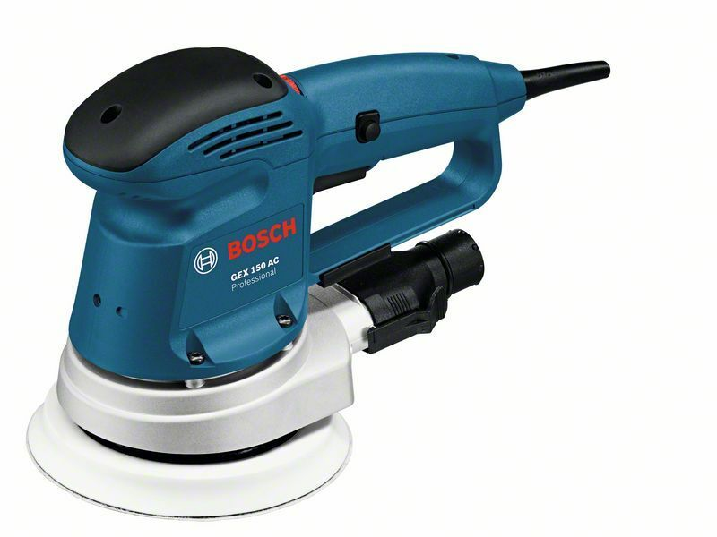 Excentrická bruska Bosch GEX 150 AC Professional, 0601372768