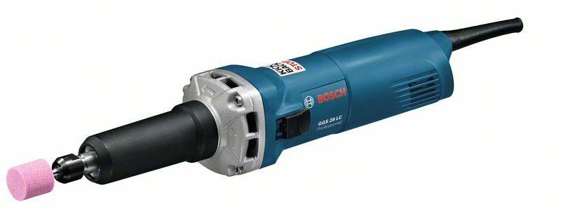 Přímá bruska Bosch GGS 28 LC Professional, 650 W