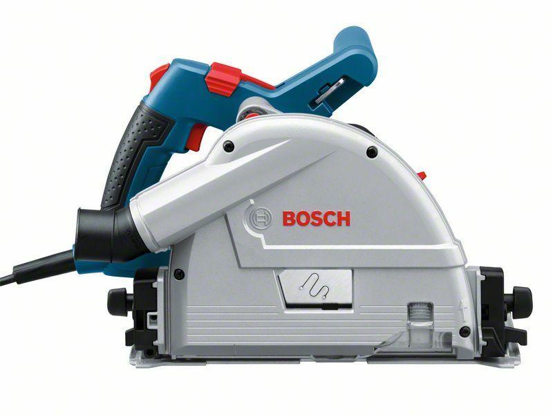 Ponorná pila Bosch GKT 55 GCE Professional, 0601675002, 2 krabice v balení