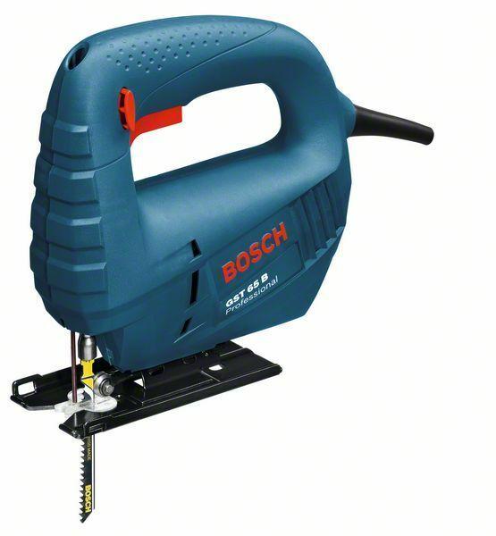 Kmitací pila Bosch GST 65 B Professional, 0601509100
