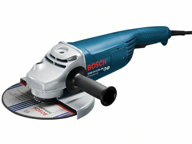 Velká úhlová bruska Bosch GWS 24-230 JH Professional