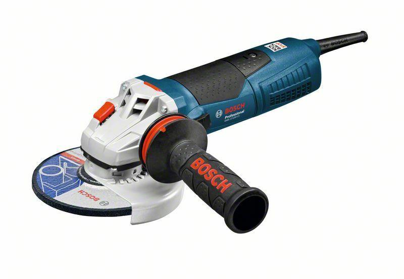 Malá úhlová bruska Bosch GWS 17-150 CI Professional, 1.700 W, 060179K002
