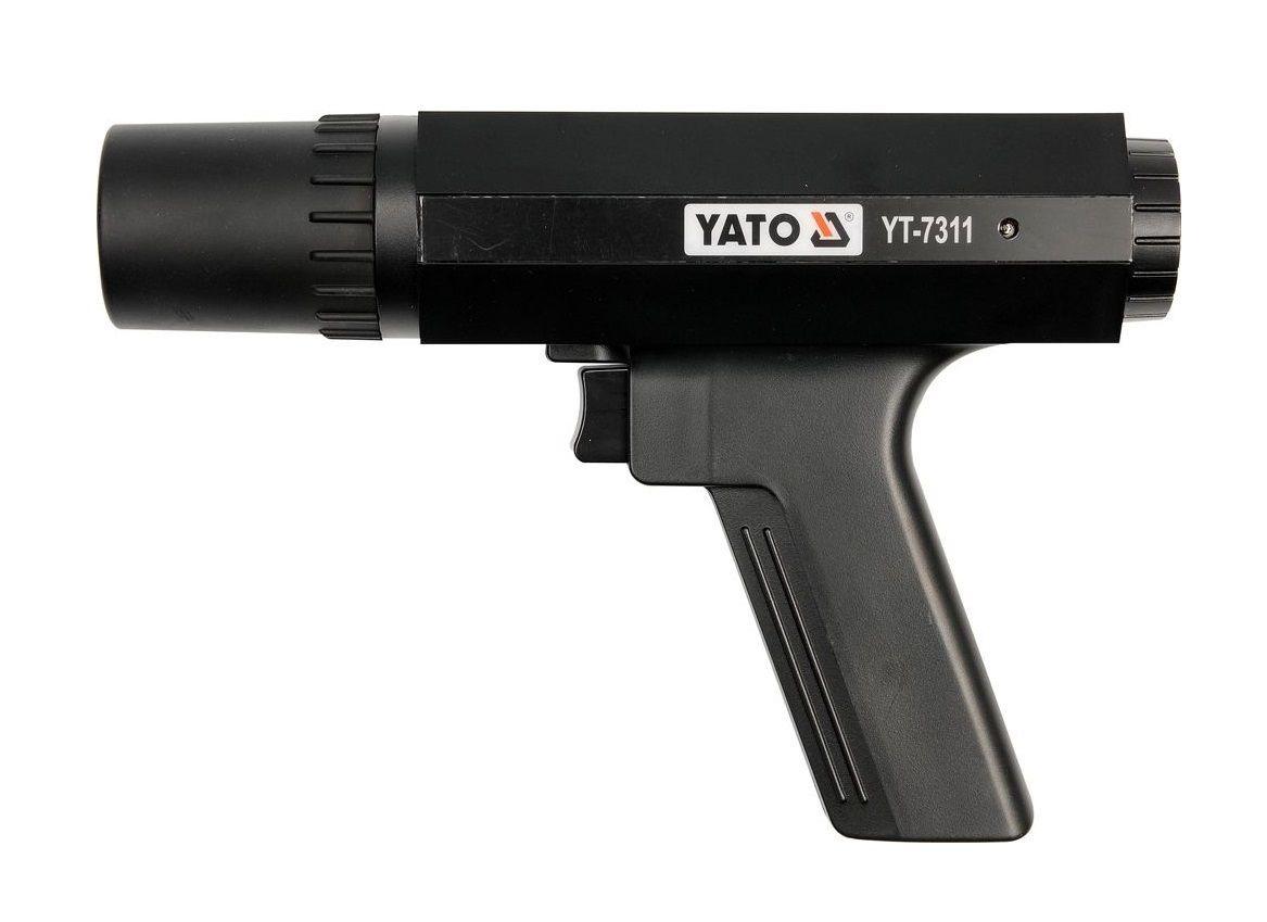 Lampa stroboskopická, 12V YATO