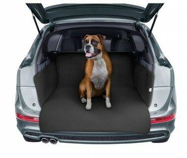 Ochranný kryt pro přepravu psa v kufru BAXTER SIXTOL