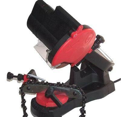 Bruska - ostřička na řetězy 85W MAR-POL M79100