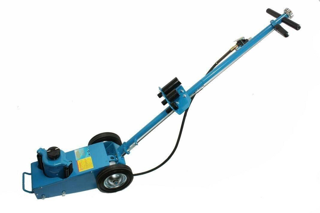 Zvedák hydraulicko-pneumatický 22t MAR-POL