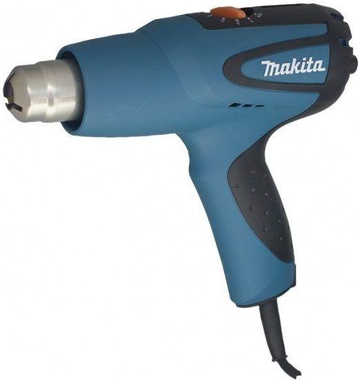 Opalovací horkovzdušná pistole Makita HG551V, 1800W, 100/550°C