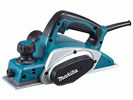 Hoblík Makita KP0800, 620W, 82 mm
