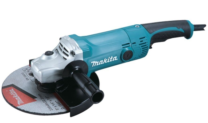 Úhlová bruska Makita GA9050R, 2000 W, 230mm