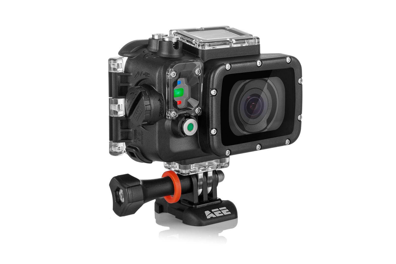 Akční kamera AEE MagiCam S60 CZ
