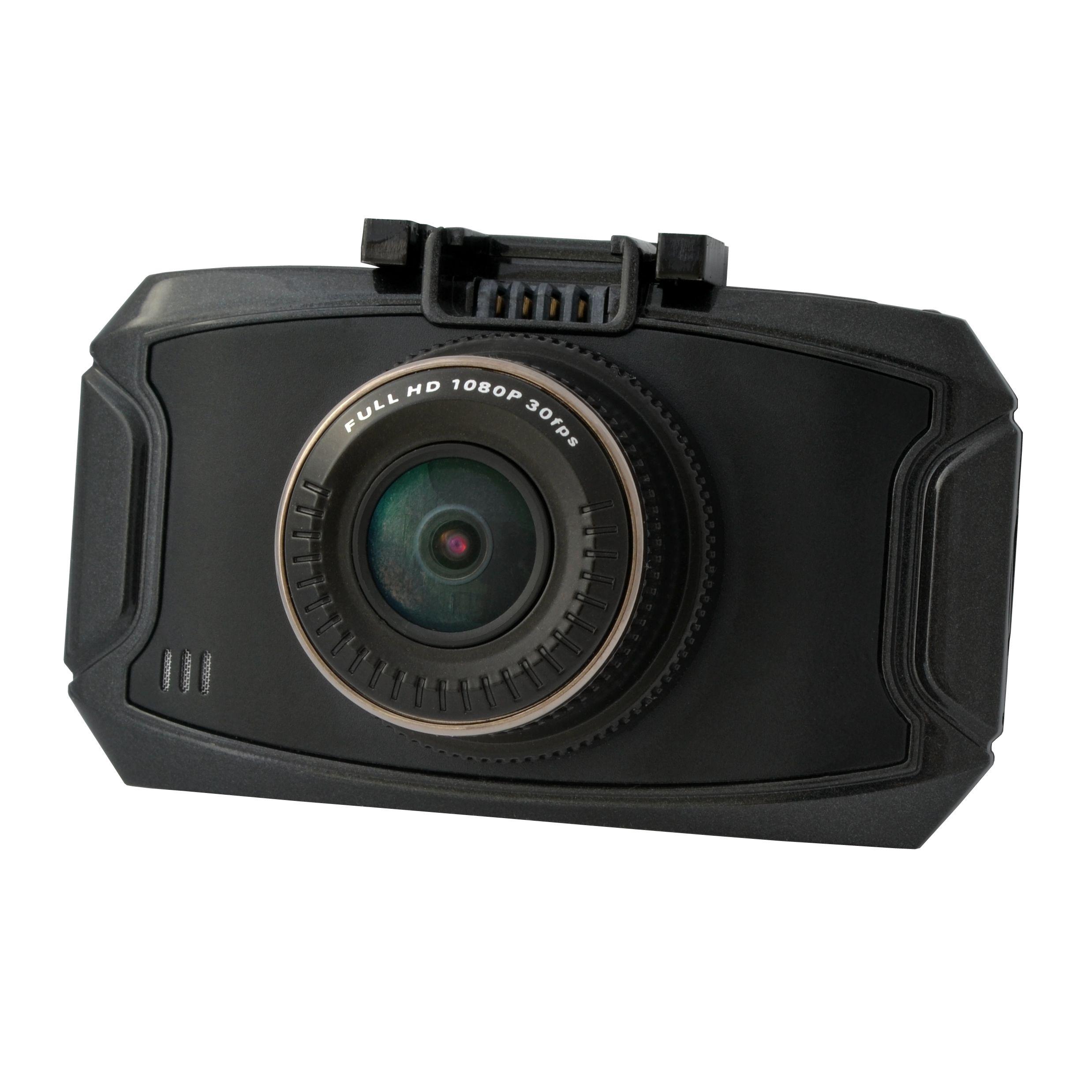 Palubní kamera Eltrinex CarHD LDWS