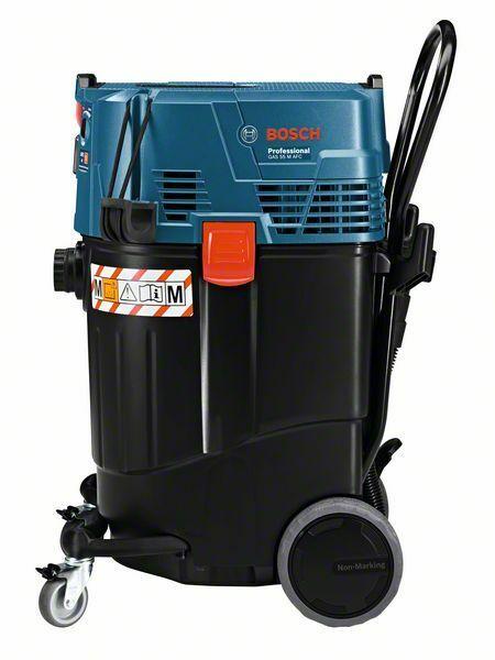 Vysavač na mokré i suché vysávání Bosch GAS 55 M AFC Professional, 06019C3300