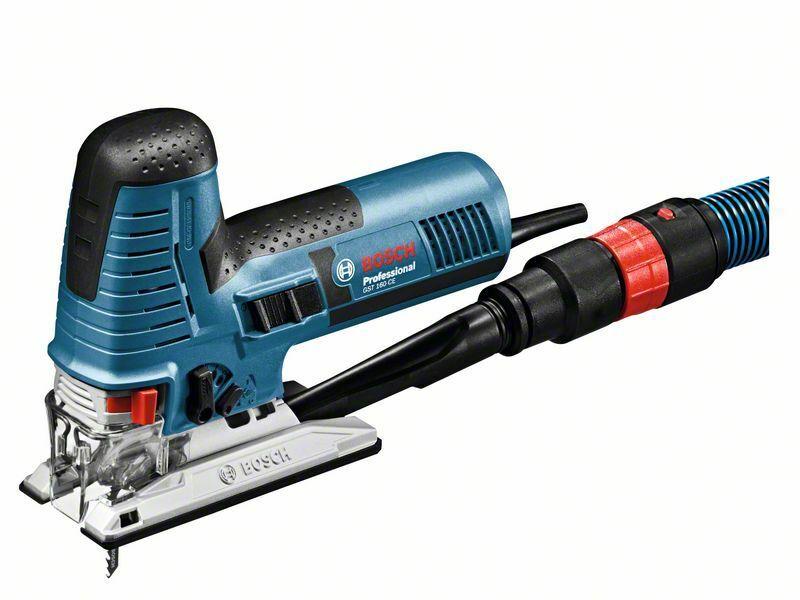 Kmitací pila Bosch GST 160 CE Professional, 0601517000