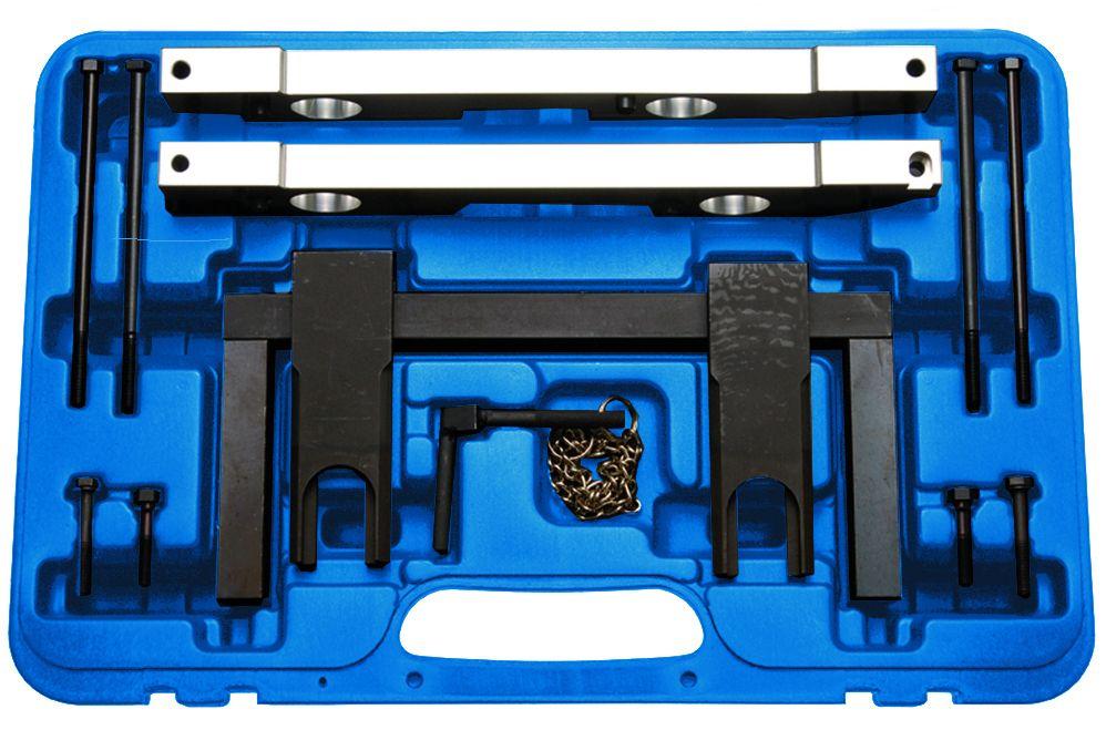 Aretace pro motory BMW N51, N52, N53, N54 QUATROS