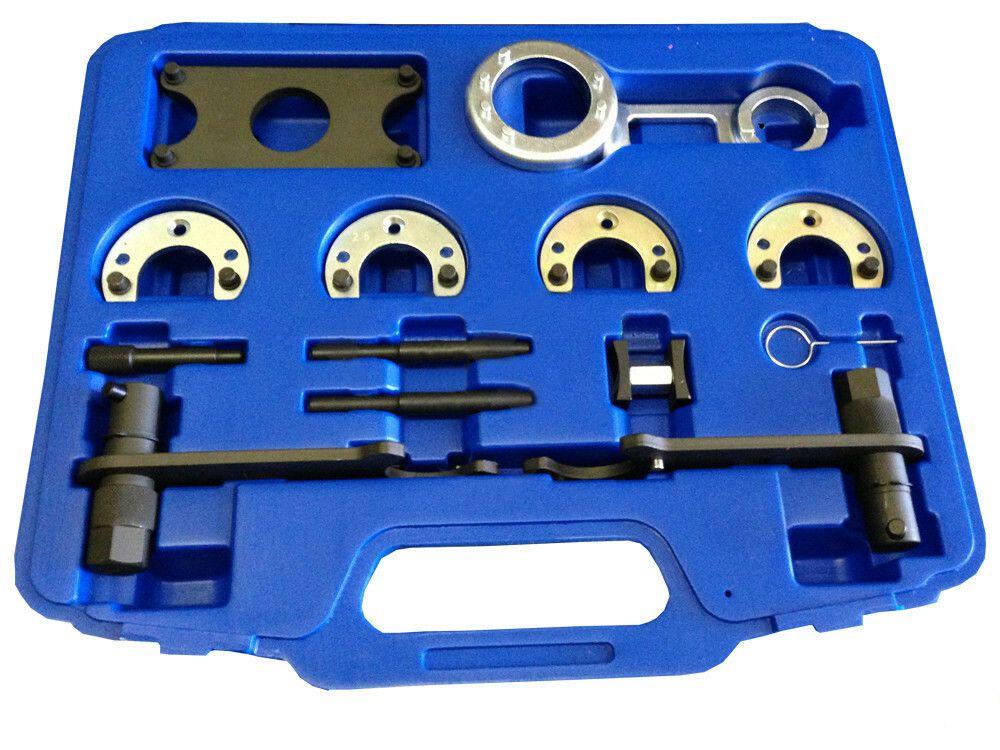 Aretace rozvodů motoru LAND ROVER 2.0/2.5 V6 QUATROS QS10804
