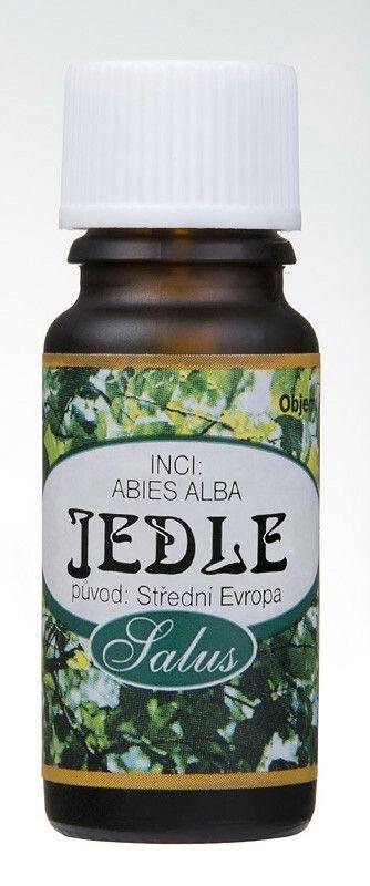 Esenciální olej - Jedle 10ml SALOOS