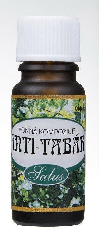 Esenciální olej - Anti-tabák 10ml SALOOS