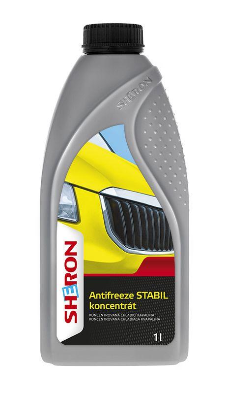 Antifreeze STABIL 1 litr SHERON