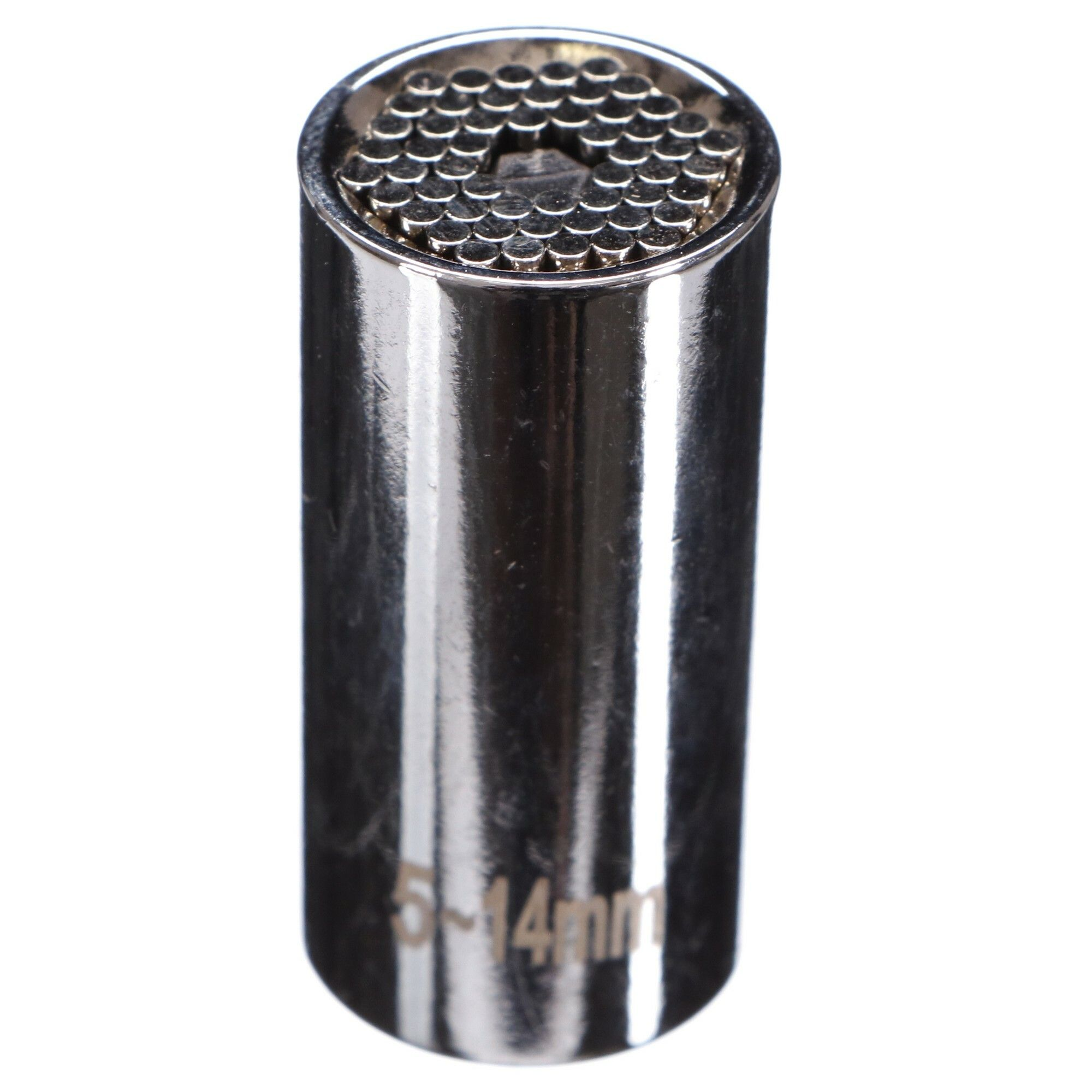 """Univerzální nástrčná hlavice UNI Socket 1/4"""" 5-14mm SIXTOL"""