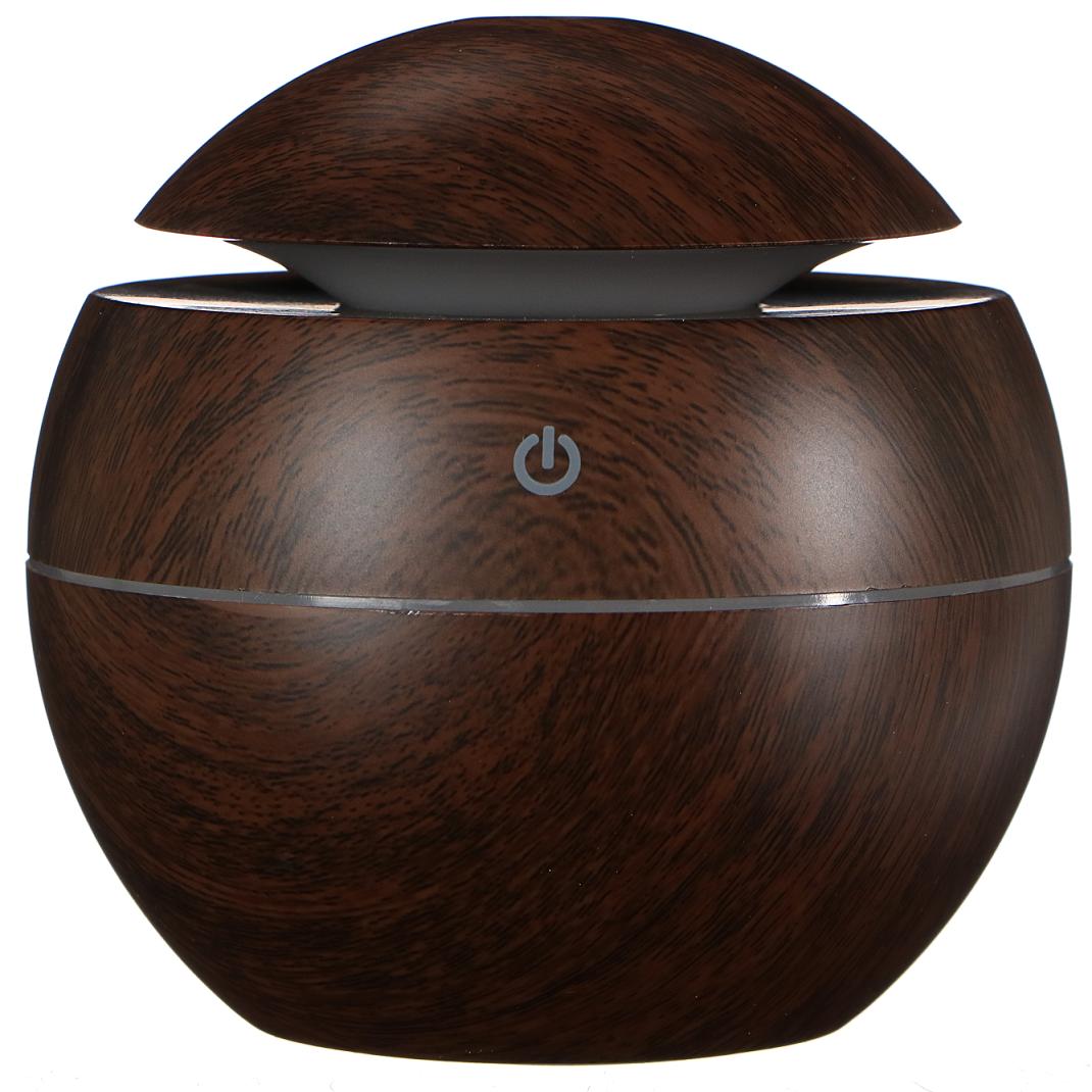 Aroma difuzer Ball tmavé dřevo 130ml SIXTOL
