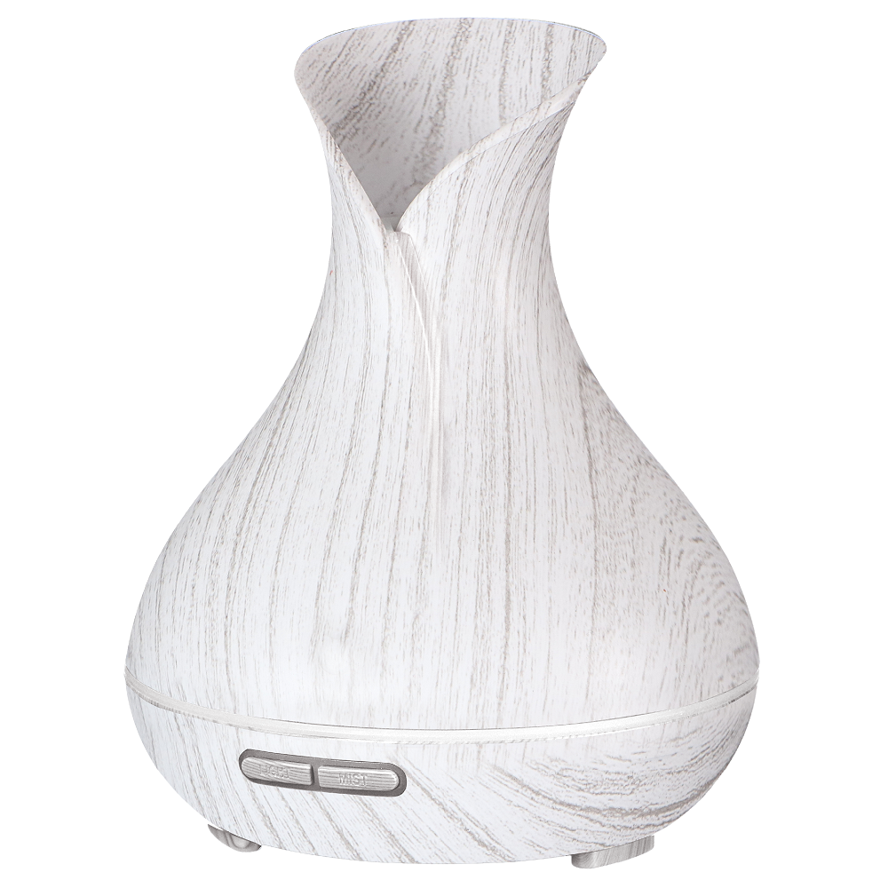 Aroma difuzer Vulcan bílé dřevo 350ml SIXTOL