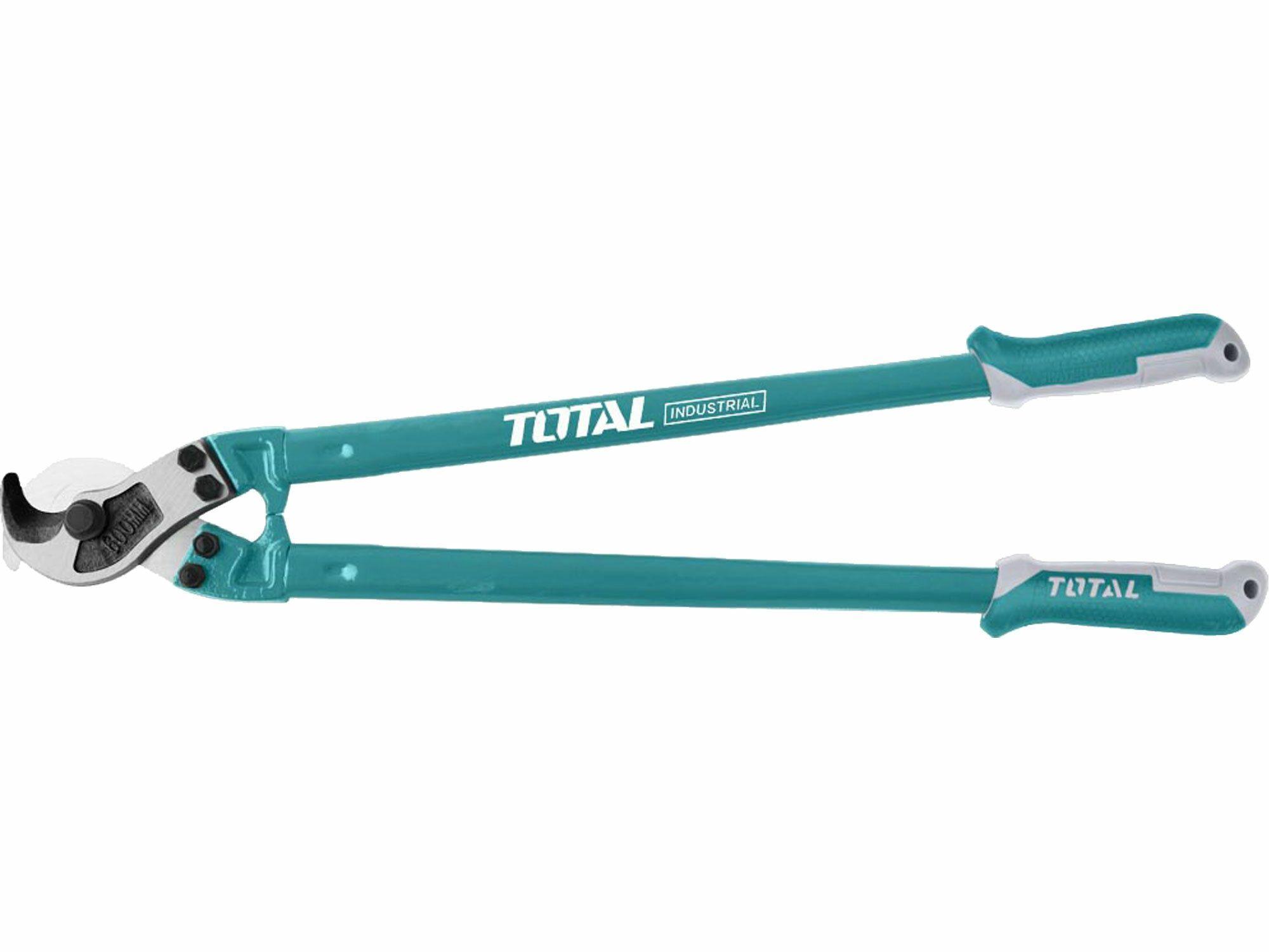 TOTAL THT115242 Kleště na kabely, 600mm, industrial