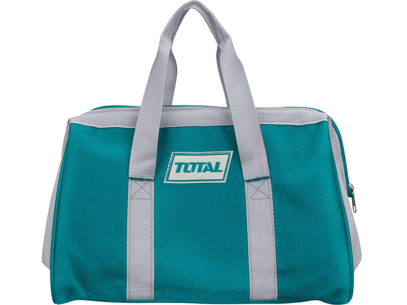 """TOTAL TIWLI2001 Utahovák rázový AKU 1/2"""", brushless, 20V Li-ion (2x), 2000mAh, industrial"""
