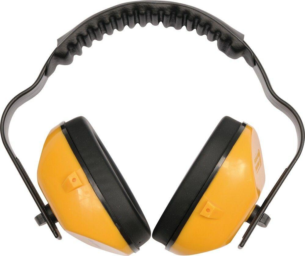 Chrániče sluchu 24db, VOREL