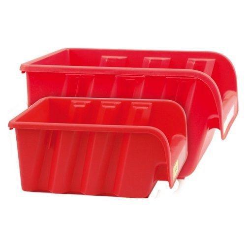 Box skladovací P-4, 23,5 x 17,3 x 12,5 cm, TOYA CURVER