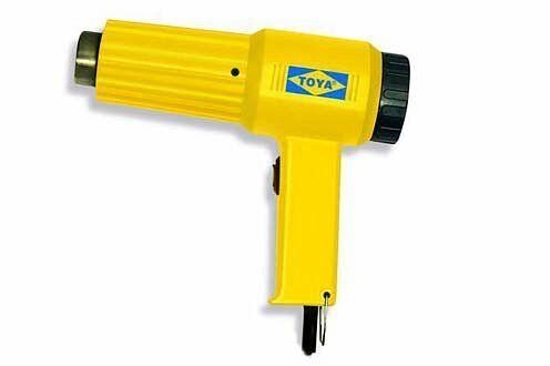 Pistole opalovací 230V 1000/2000W 350/550°C, TOYA