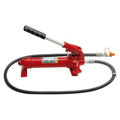 Pumpa na hydraulický rozpěrák, 4t TOYA
