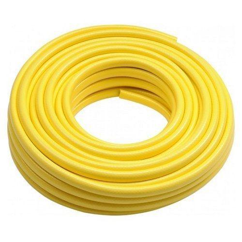 "Hadice zahradní žlutá 1/2"", 50 m, TOYA FLO"