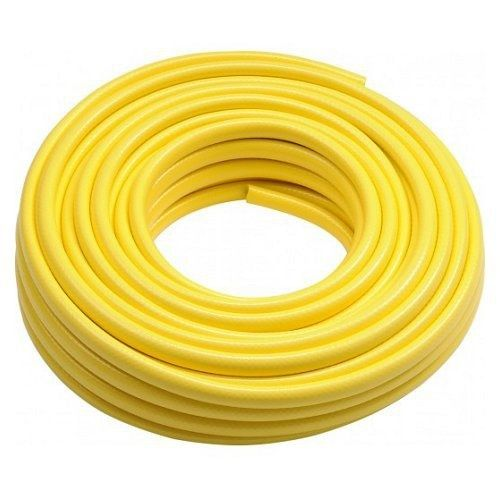 "Hadice zahradní žlutá 1"", 20 m, TOYA FLO"