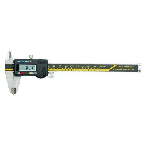 Měřítko posuvné 150 x 0,01 mm elektronické TOYA
