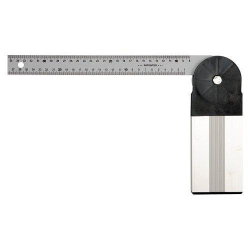 Úhelník 350 mm nastavitelný TOYA