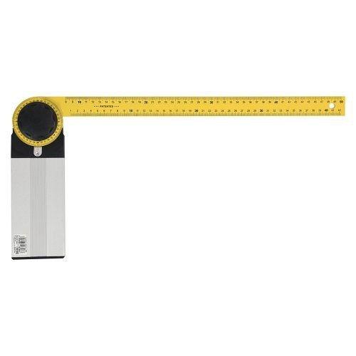 Úhelník 500 mm nastavitelný TOYA
