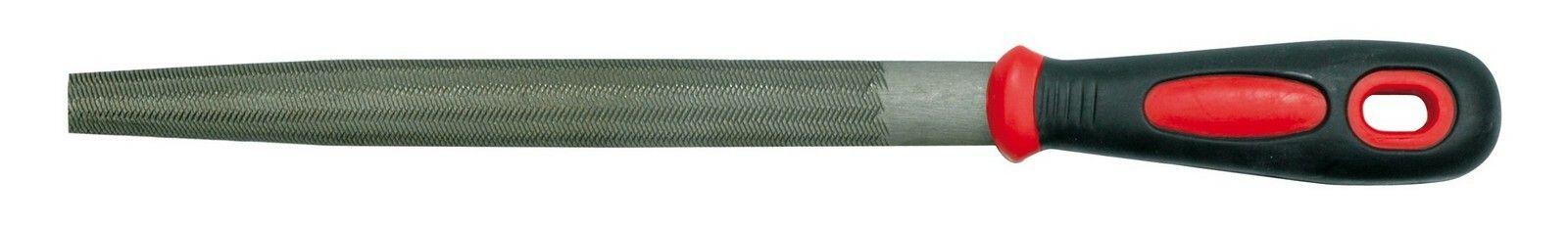 Pilník zámečnický půlkulatý 200 mm TOYA