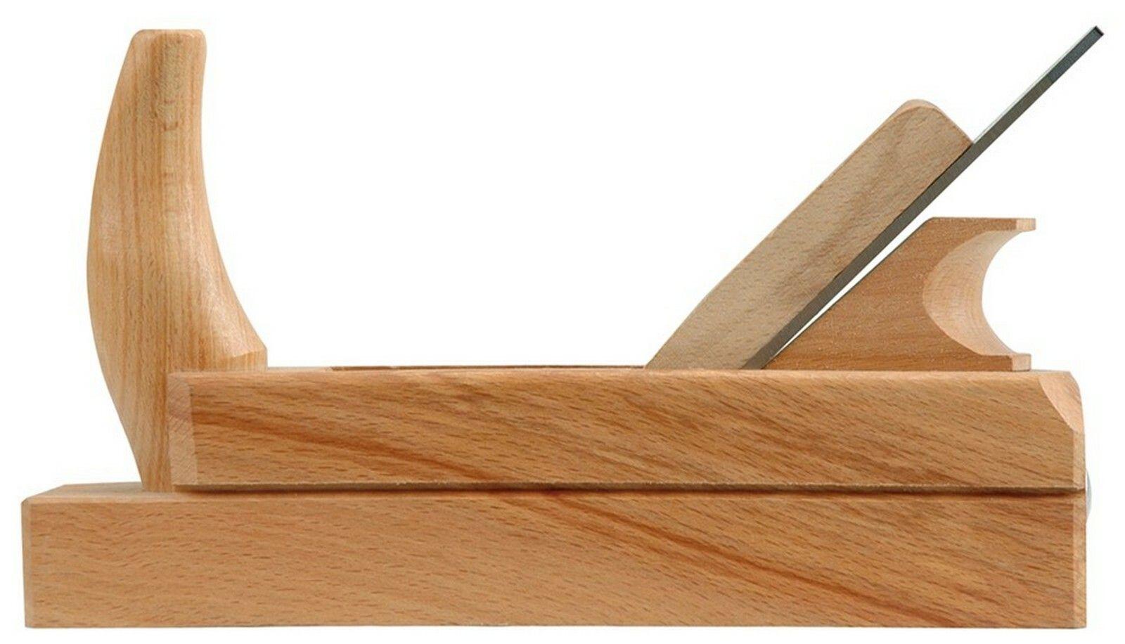 """Hoblík dřevěný 45 mm """"hladík"""" TOYA"""