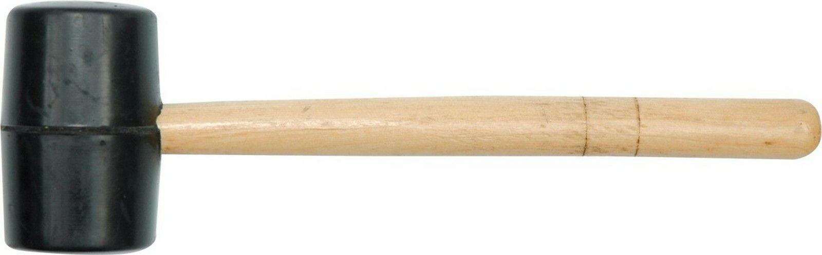 Palička gumová 55 mm TOYA