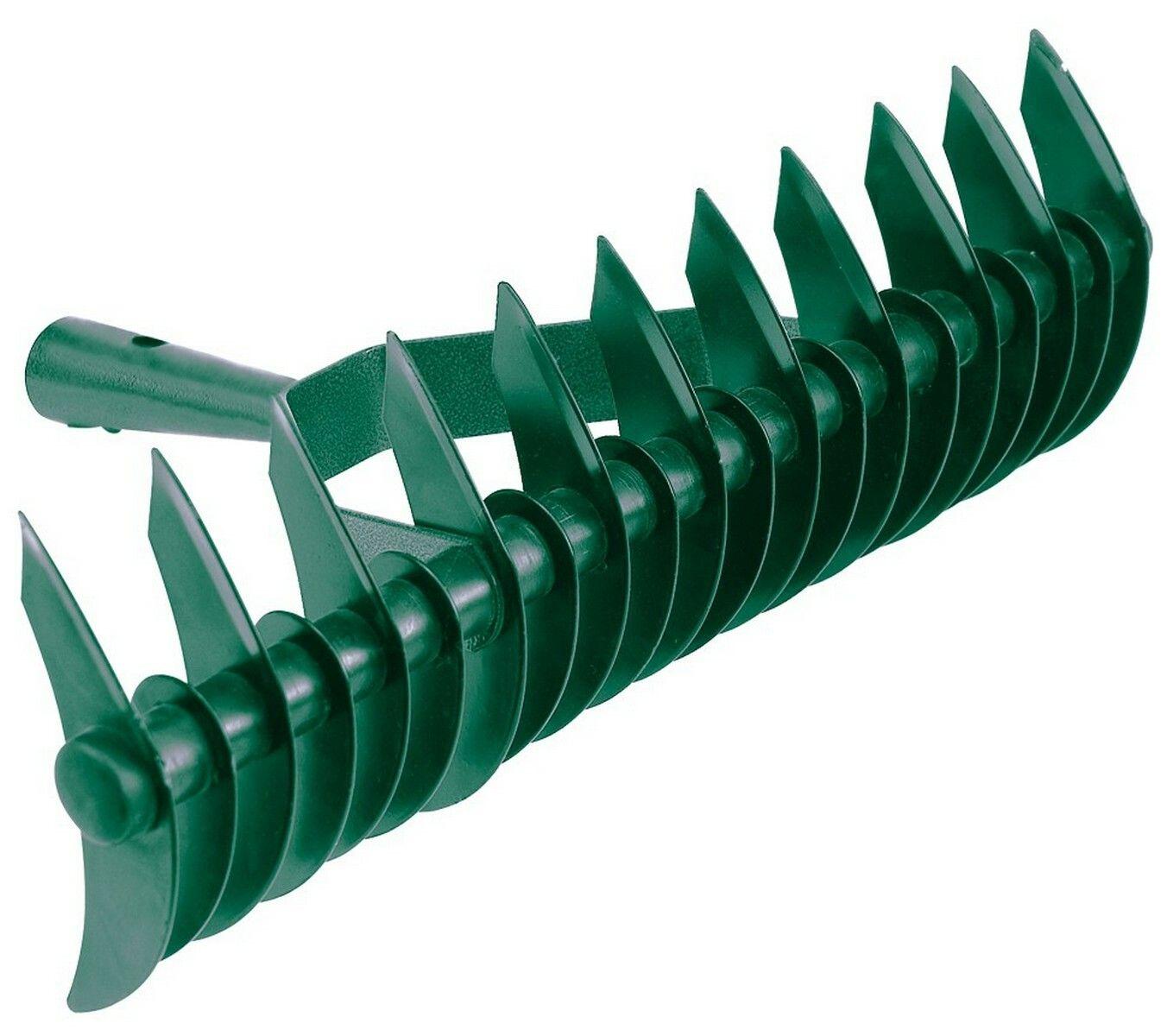 Kultivátor 380 mm na trávu oboustranný TOYA