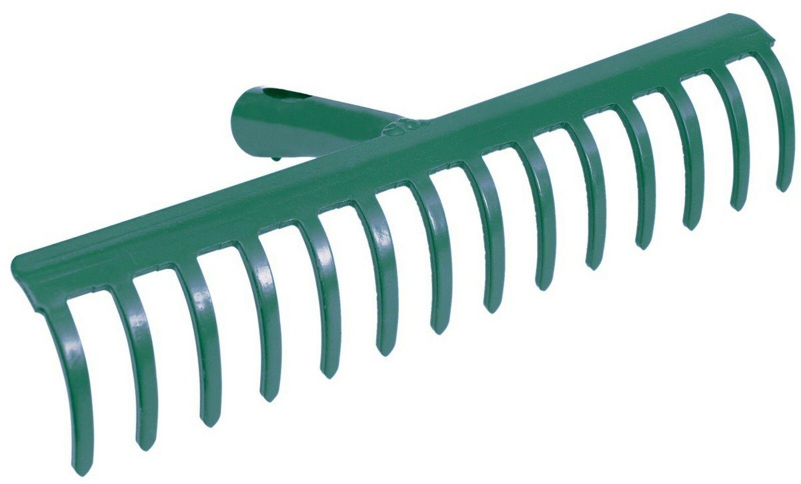Hrábě 340 mm 14 zubů TOYA